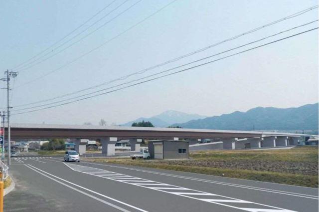 002 茄子川地区(バロー付近)