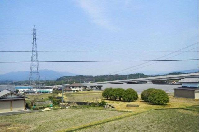 004 茄子川地区(㈱ヰセキ東海東濃(営)付近)